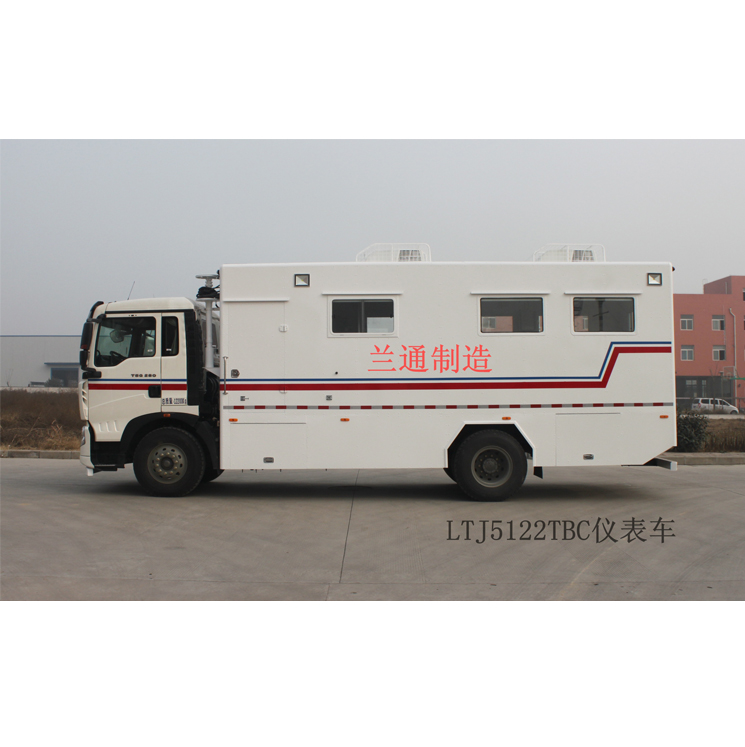 LTJ5122TBC仪表车