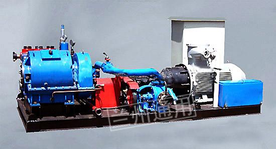 三柱塞電動輸油泵