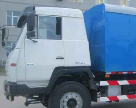 平凉油田特车厂家带您了解锅炉车的性能特点有哪些?