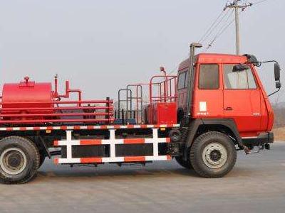 白银锅炉车改造厂家分享锅炉车的控制功能有哪些?