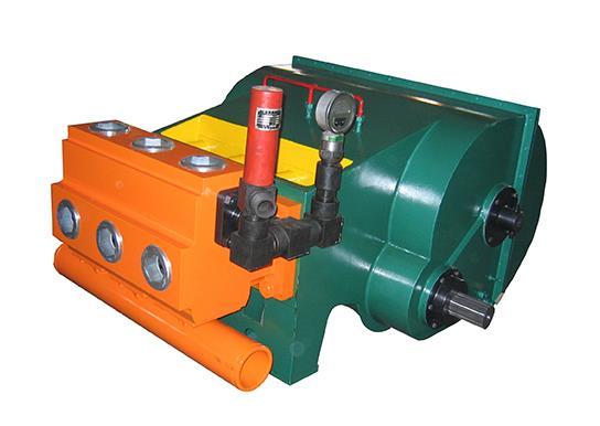 油田特車廠家為您分享油井檢泵作業的小知識