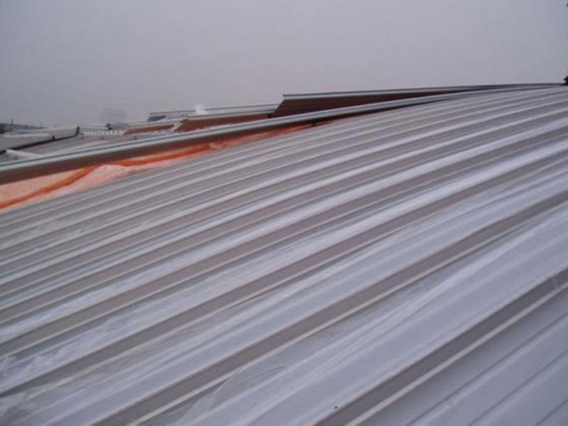兰州钢结构厂房的日常维护