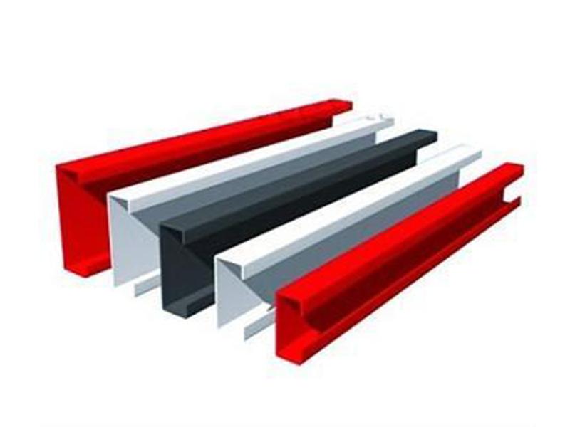 C型钢Z型钢的区别及用途