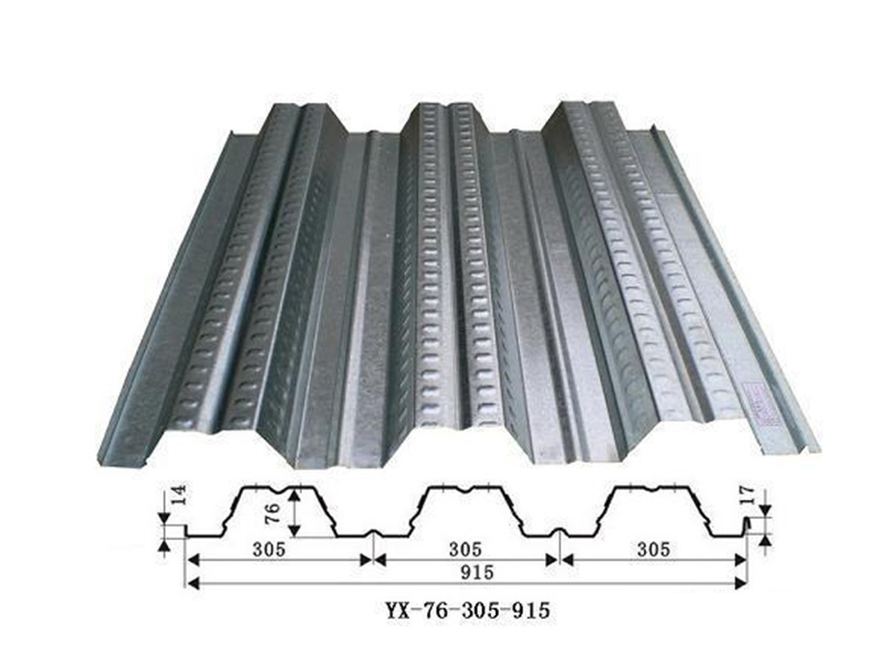 压型楼承板