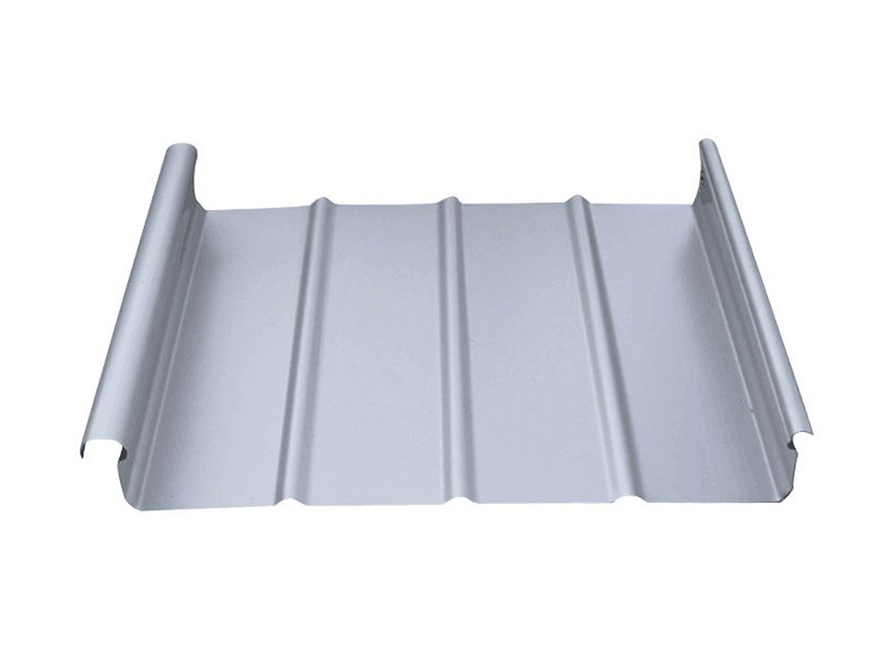 立边咬合铝镁锰板