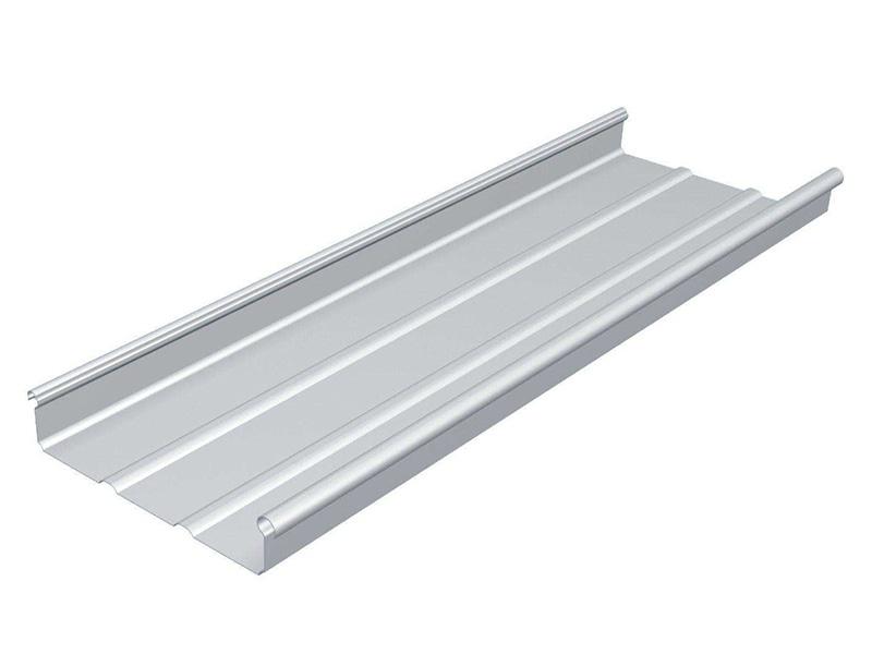 直立锁边铝镁锰板