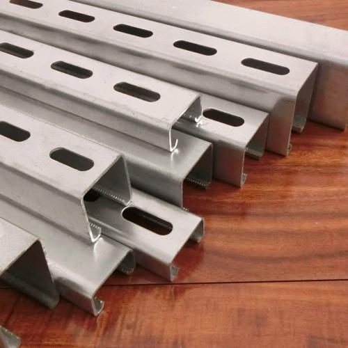 兰州C型钢的适用范围