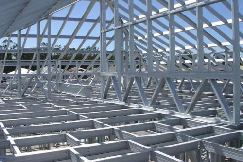 钢结构工程的质量
