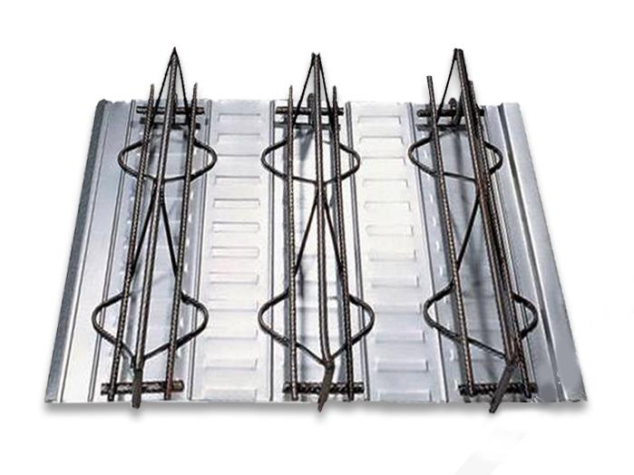 TD5型钢筋桁架楼承板