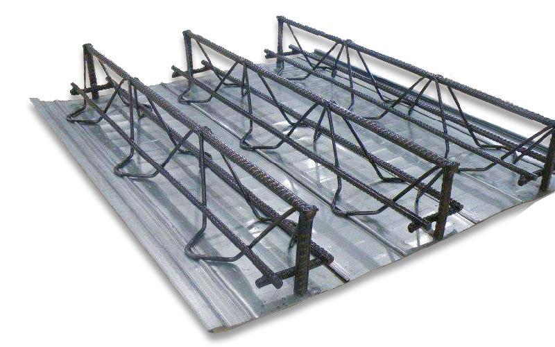 TD4型钢筋桁架楼承板