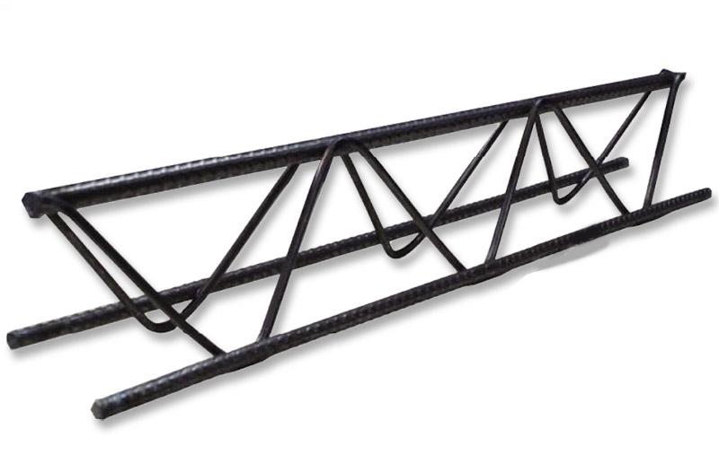 直角钢筋桁架