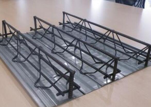 楼承板特性优势具体有哪些?