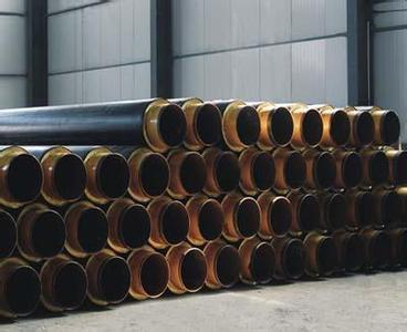 兰州旺达伟业为您分享如何选择防腐钢管