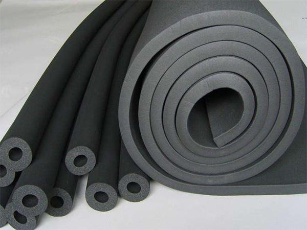 兰州橡塑保温管厂家【旺达伟业】为您介绍橡塑保温板选购注意事项