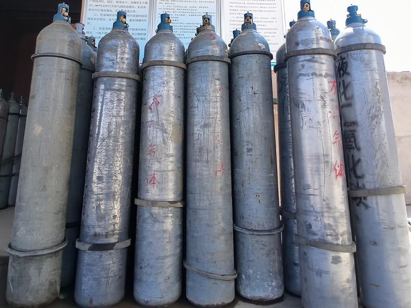 高纯氧气的某些用途和副作用,和小编一起了解吧