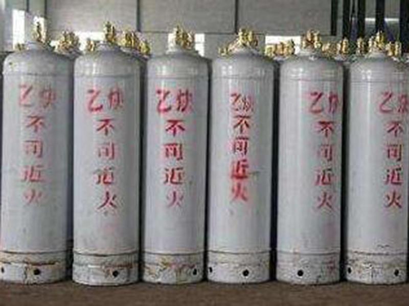 标准气瓶搬运、存放和充装注意事项