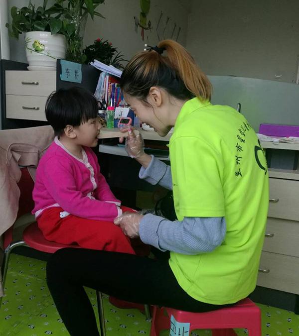 兰州听障儿童言语训练中心