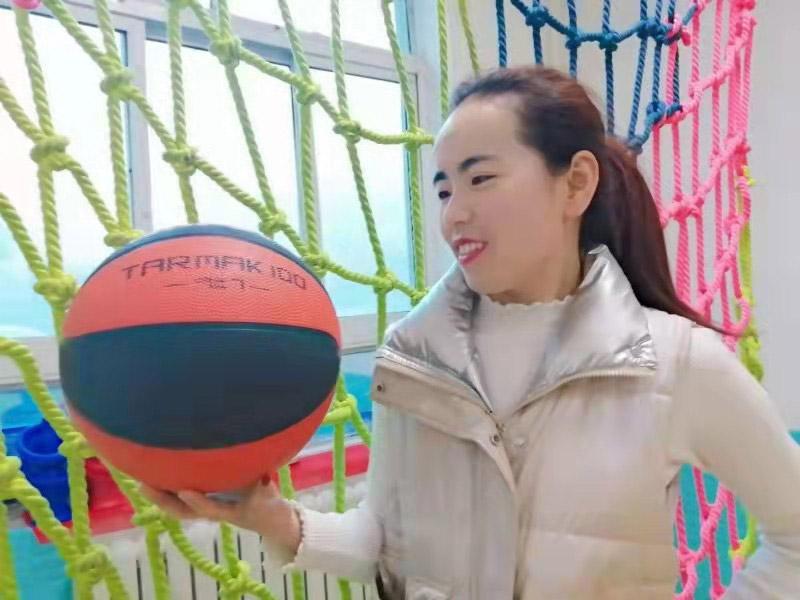 张彩琴老师