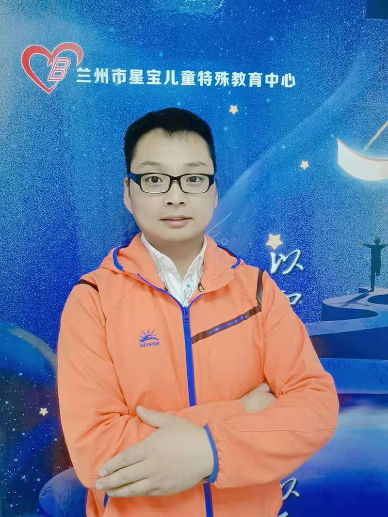 李晓龙老师