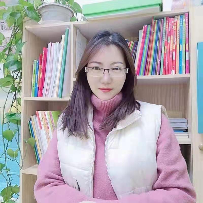王雪菲老师