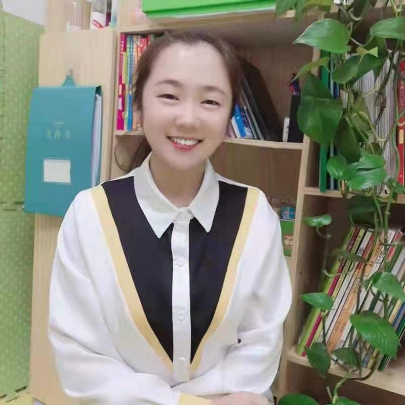 张克凤老师