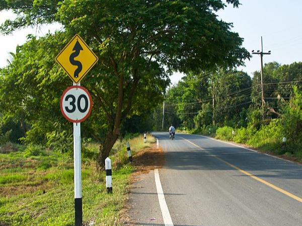 公路交通设施有什么,设计标准是什么?