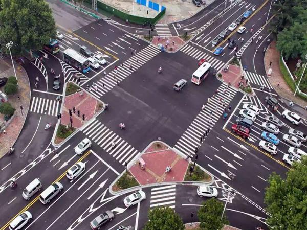 兰州交通设施为您分享交通设施的重要性!
