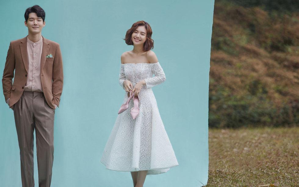 兰州拍婚纱摄影多少钱