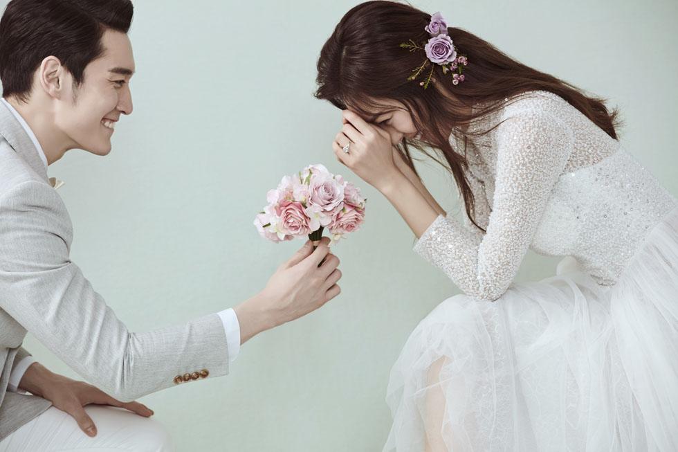 甘肃兰州专业婚纱摄影