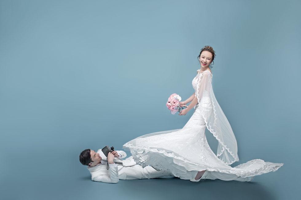 兰州照婚纱摄影的多少钱
