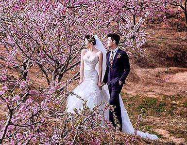 兰州婚纱摄影基地