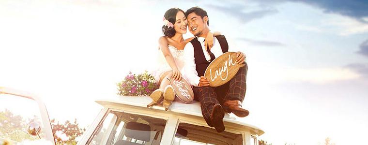 在兰州婚纱摄影工作室,拍婚纱照摄影多少钱?那大家婚纱照价格是多少啊?兰州曦光映摄影工作室可以为您提供最实惠的摄影服务。
