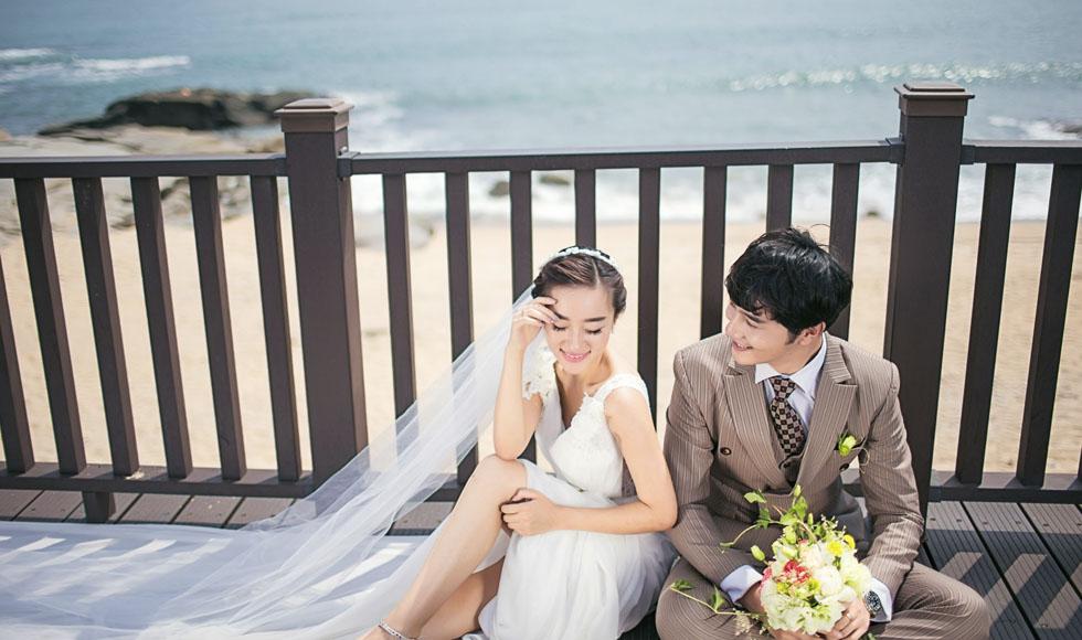 兰州个性时尚婚纱摄影