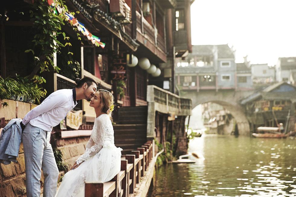 兰州婚纱旅拍品牌