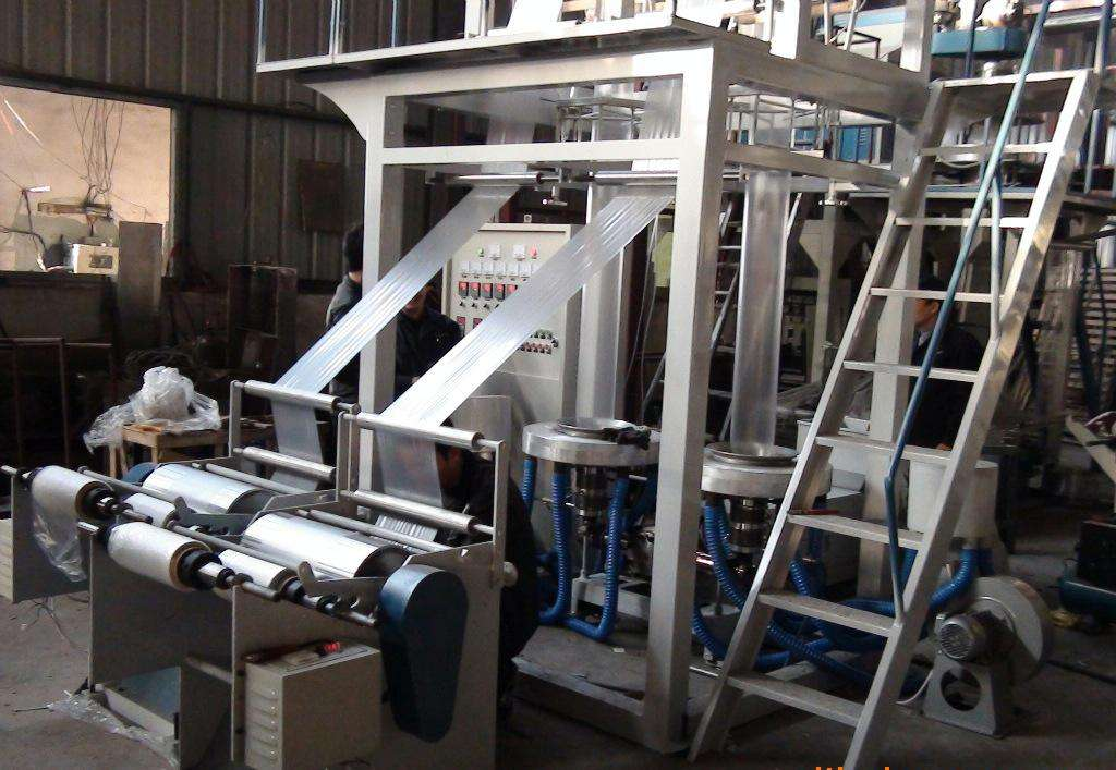 薄膜印刷機設備