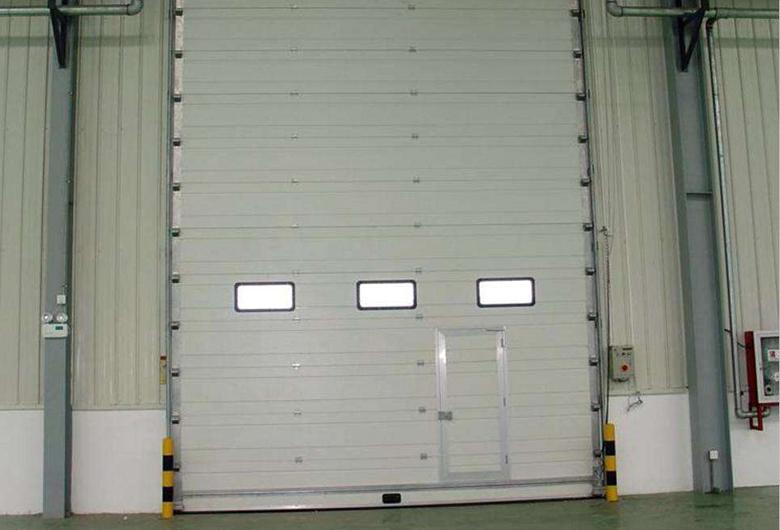 电动工业门