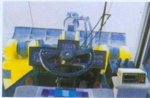 HYS-ZL型装载机电子秤