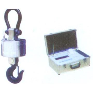 OCS-X无线数传钢壳型电子吊秤