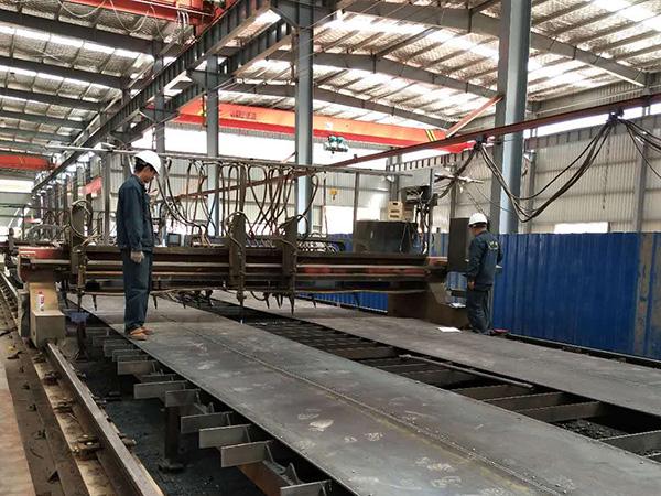 钢结构工程施工质量验收