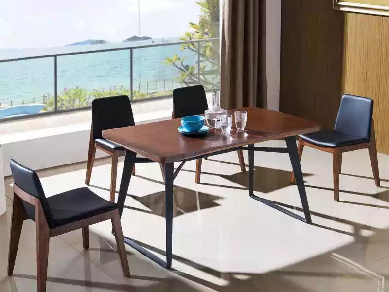 韩式餐厅家具