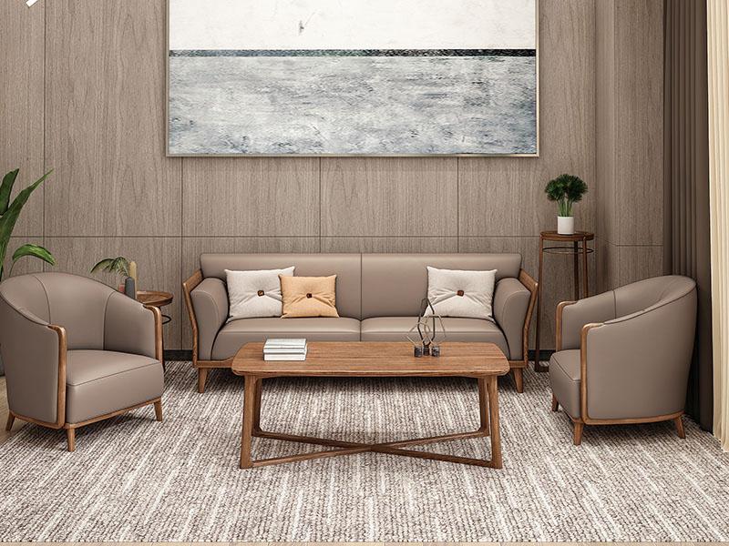 禅意茶室家具