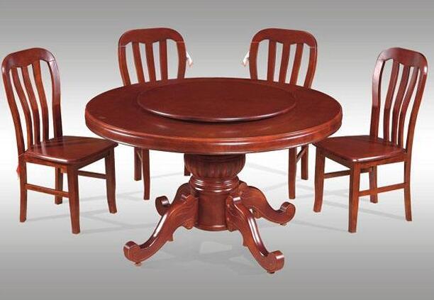 选择酒店餐桌椅