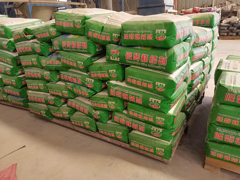 青海內墻瓷磚粘結劑