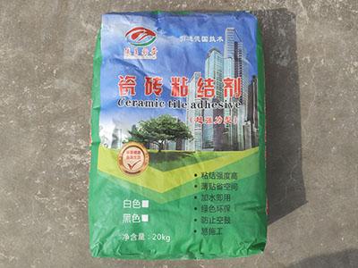 青海外墻瓷磚粘接劑