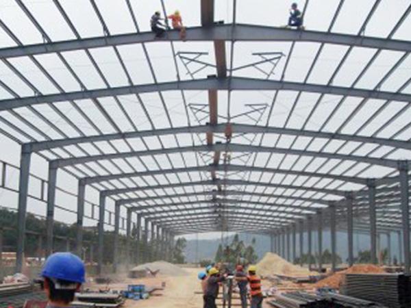 钢结构工程怎样做预算报价