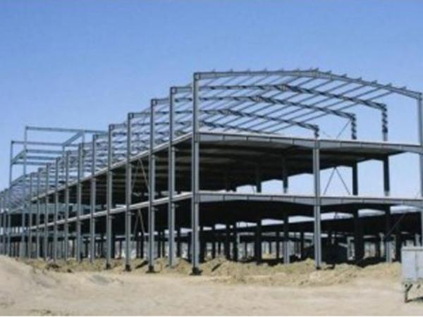 轻钢结构安装价格