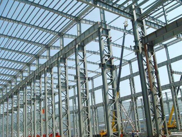 钢结构活动厂房