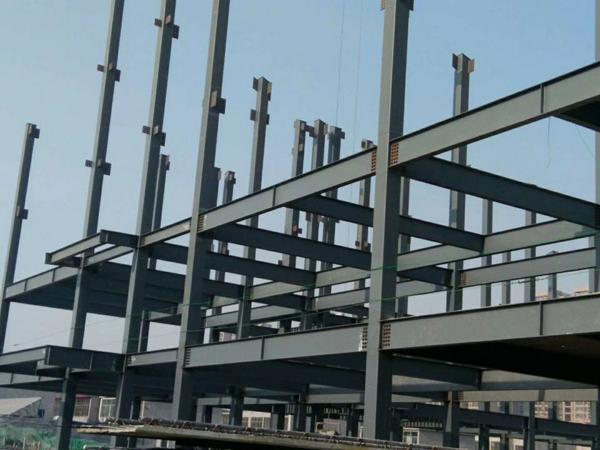 钢结构工程预算报价
