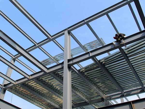 兰州轻型钢结构设计制作