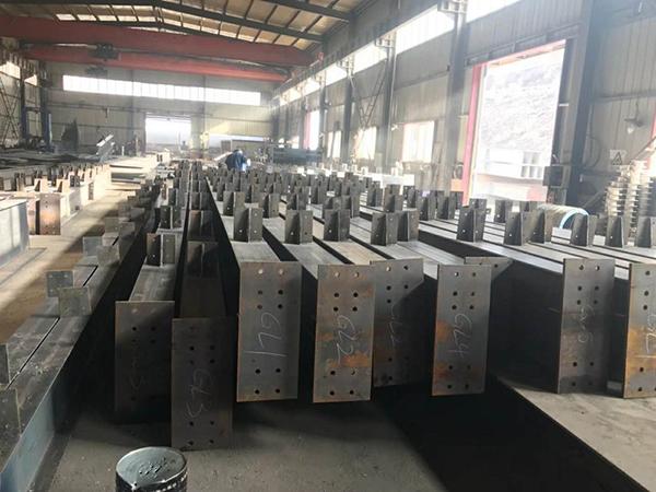 钢结构加工工艺是什么